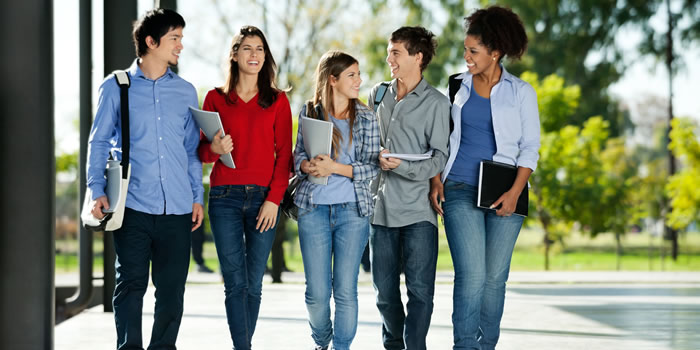 5 Types Of College Insurance Coverage